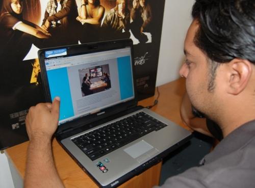 Videochat pic large web file